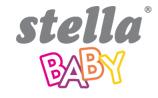 Luxusní povlečení Stella baby