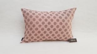 BALDINI - povlak na polštářek růžový