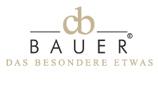 Luxusní povlečení Bauer
