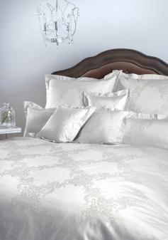 Povzneste ložnici na novou úroveň s luxusním zámeckým povlečením
