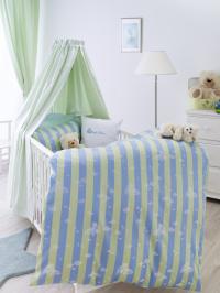 Poskytněte dětem kvalitní spánek díky luxusnímu dětskému povlečení