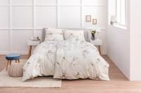 Přivítejte léto v ložnici s prodyšným bavlněným povlečením
