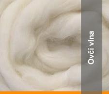 Přikrývky z ovčí vlny