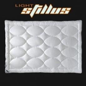Přikrývka Stillus light Mírně Hřejivá Antialergická
