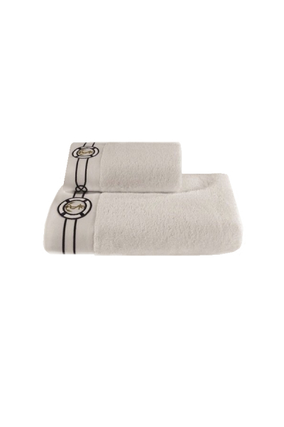 Soft Cotton Froté ručník MARINE MAN 50x100 cm ze 100% bavny v námořnickém designu