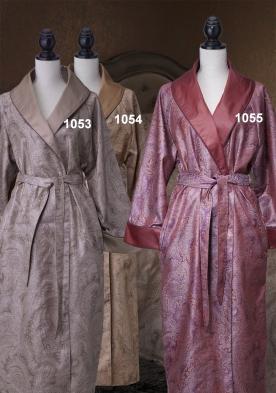 Luxusní dámský plášť Katharina