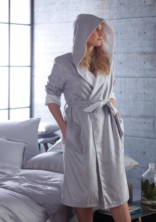 Luxusní dámský plášť MARIS