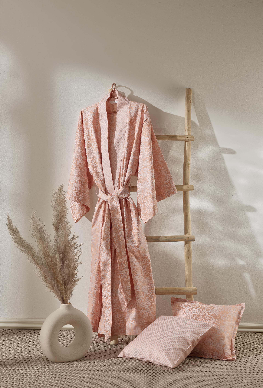 Luxusní dámské kimono COSY