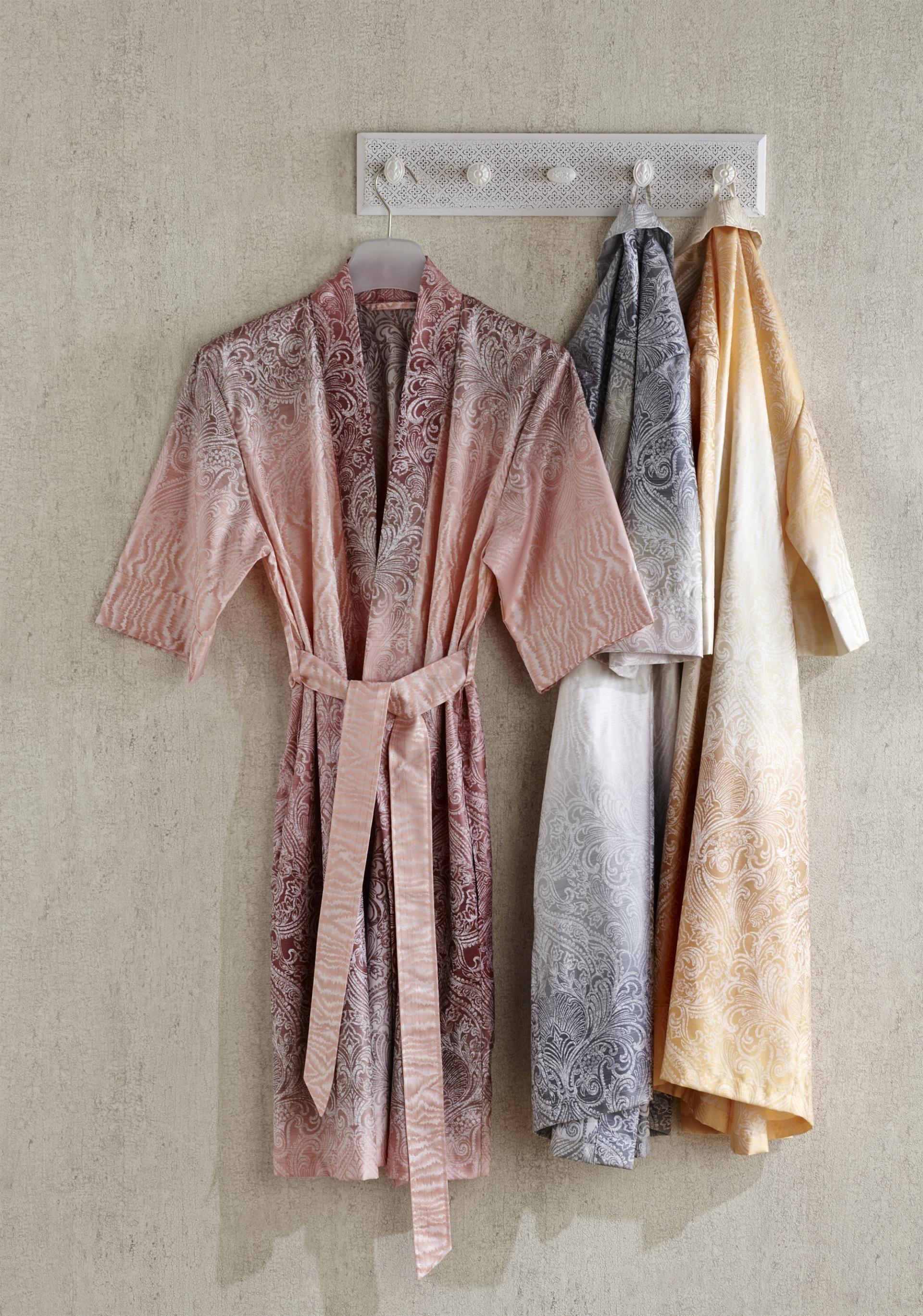 Luxusní dámský plášť SORAYA