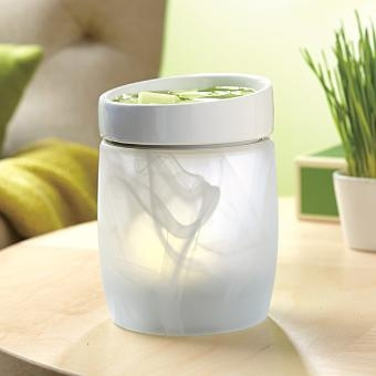fresh home aromalampa scentglow