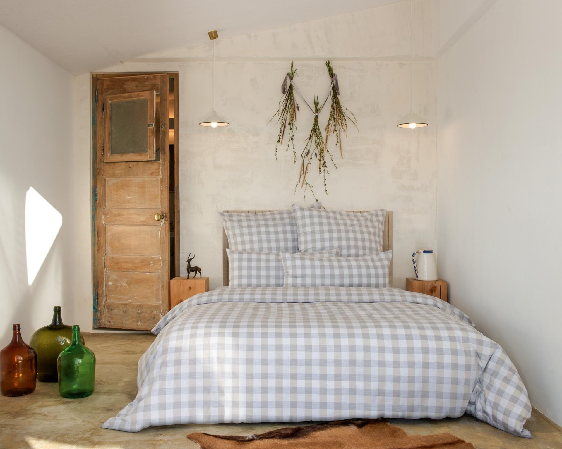 Luxusní ložní prádlo IMAZON